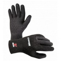 gants ULTRA STRECH 3,5 mm CRESSI