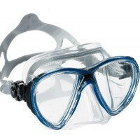 masque BIG EYES EVO CRYSTAL CRESSI