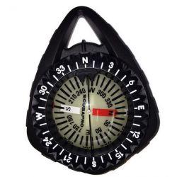 compas FS2 SCUBAPRO capsule pour rétracteur