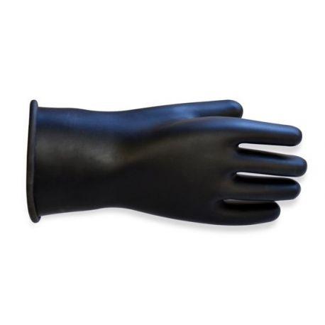 gants latex 5 doigts DRY GLOVES