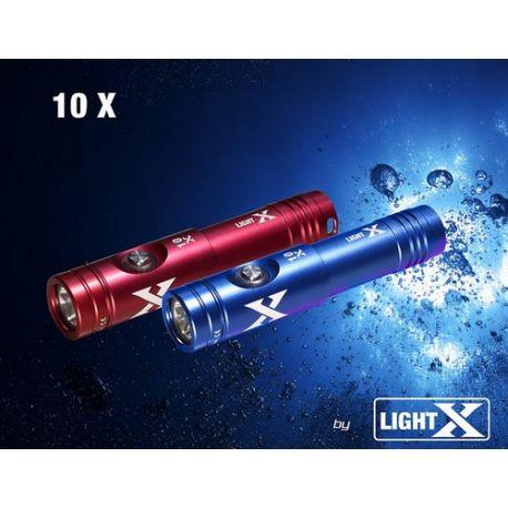 phare LIGHT X BERSUB