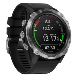 ordinateur DESCENT Mk2 GARMIN