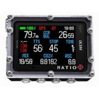 ordinateur iX3M GPS DEEP RATIO