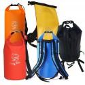 sacs étanches / valises