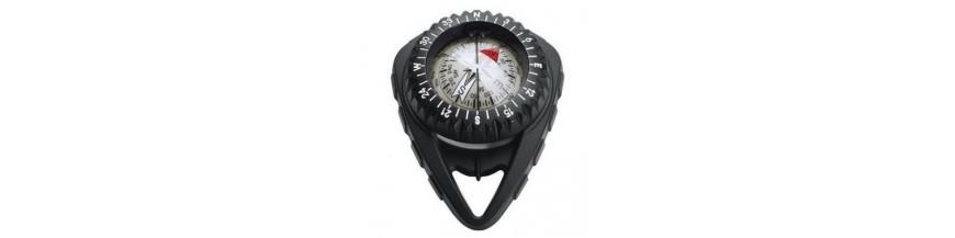 Boussoles / Compas