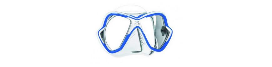 masques de plongee homme